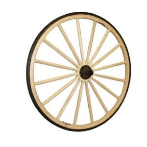 Buggy Wheels, Carriage Wheels